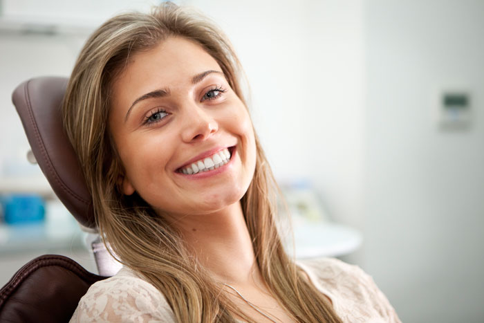 Dental crowns can restore your smile!