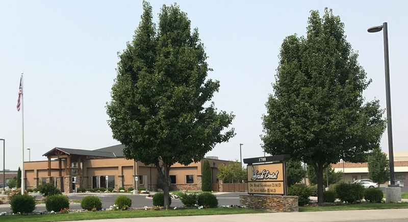 Dental Office in Moses Lake