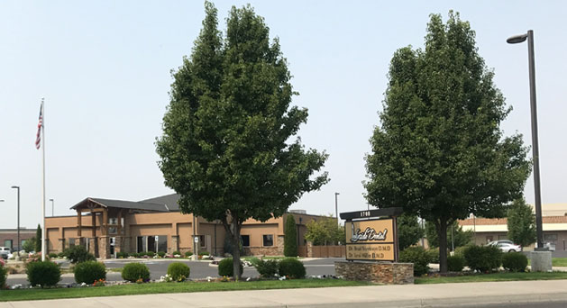 Dental Office - Moses Lake