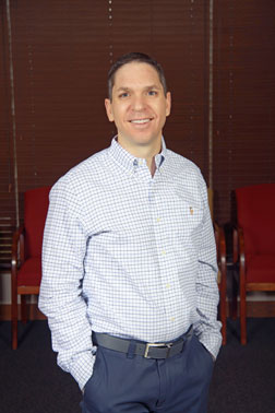 Dr Brad Sorenson DDS