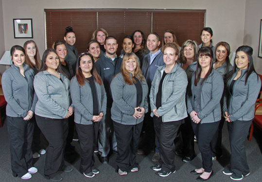 Lakeside Dental Team